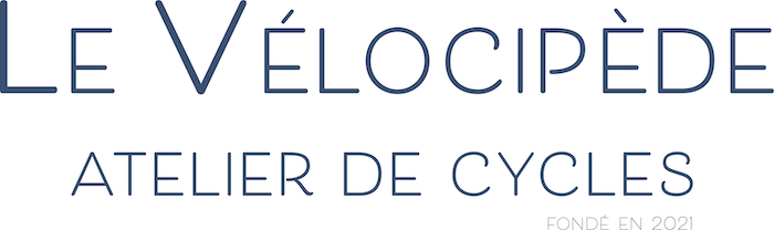 Le Vélocipède Logo